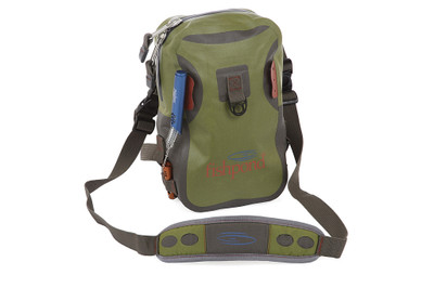 Fishpond Westwater Chest Pack front at Upcountry Sportfishing