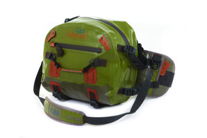 Fishpond Westwater Lumbar Pack front at Upcountry Sportfishing
