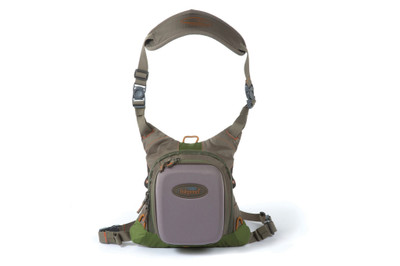 Fishpond Savage Creek Chest Pack front at Upcountry Sportfishing