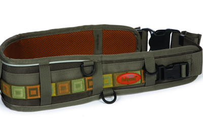 Fishpond Rio Grande Wader Belt at Upcountry Sportfishing