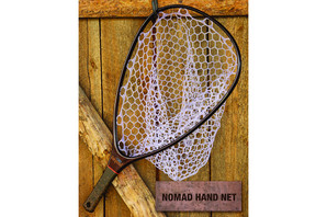 Fishpond Nomad Hand Net at Upcountry Sportfishing