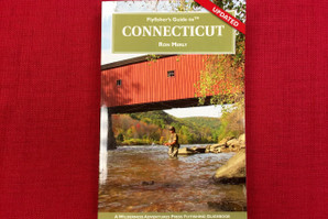 Flyfishers Guide to Connecticut - Ron Merly