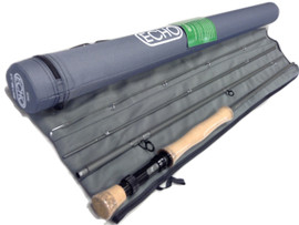 Echo ION, 9' 6wt, 4 piece, new, CLEARANCE