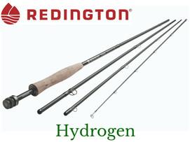 Redington Hydrogen 9' 5wt, 4 piece