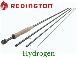 Redington Hydrogen 10' 4wt, 4 piece