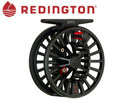 Redington Zero 2/3 - Black