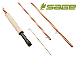 Sage Bolt 590-4, 9ft 5wt