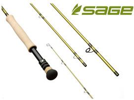 """Sage Pulse 697-4, 9'6"""" 6wt"""
