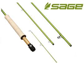 Sage Mod 390-4, 9ft 3wt