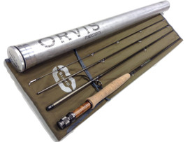 Orvis Recon 9ft, 5wt, 4 piece, good condition