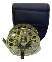 Redington Rise Reel, 9/10wt lines, store demo, like new