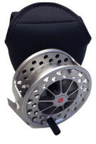 Lamson Guru 3.5, for 7-10wt lines, USED, excellent condition