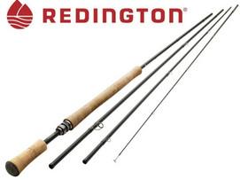 "Redington Hydrogen Trout Spey 3113-4, 11'3"" 3wt, 4 piece"