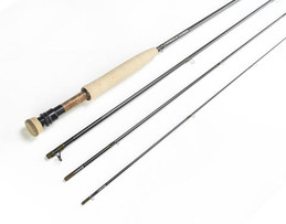 "Thomas & Thomas Contact 10'8"" 3wt, 4 piece, Euro Nymphing Rod"