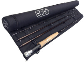 Echo Solo, 9', 5wt, 4pc, NEW, clearance