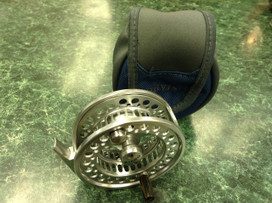 Orvis Hydros III fly reel, for 4-6wt, USED, good condition.
