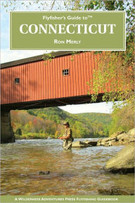 Flyfisher's Guide to Connecticut by Ron Merly