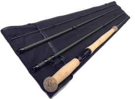 "Echo TR, 13'6"", 8wt, 4pc, STORE DEMO, excellent condition, bag only"
