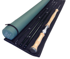 "Echo Classic Two Hand, 12'9"" 7wt, 4 piece, New, Clearance"