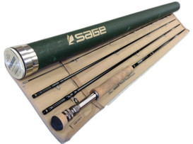 Sage ESN, 11', 3wt, 4pc, USED Great condition