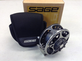 Sage 3850CF reel, for 4-6 lines, USED Excellent Condition