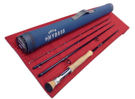 Orvis Hydros 9' 8wt 4pc USED Good condition