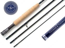 T&T Avantt 905-4, 9' 5wt, 4 piece