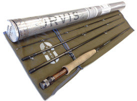 Orvis Recon, 9', 6wt, 4pc, USED, good condition