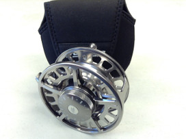 Sage 3230 Reel, For 3-4 lines, Platinum USED Excellent Condition