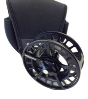 Sage 4260 Reel, For 5-6 lines, Black, USED Excellent Condition