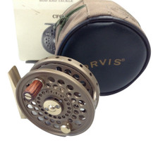 Orvis CFO II Disc, line wt 3-5, USED great condition
