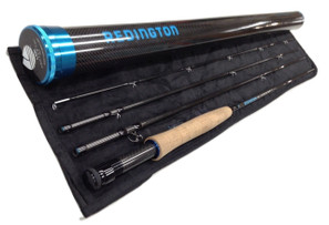 Redington Link, 9' 3wt 4 piece, USED Great condition