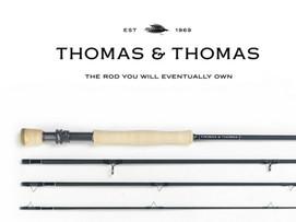 Thomas and Thomas Exocett