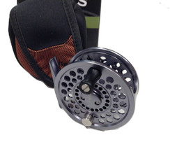 Orvis Battenkill Disc II, for 4-5 lines, USED Great Condition
