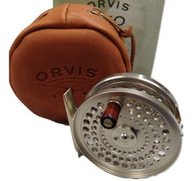 Orvis CFO III CLick & Pawl Limited Edition #234, for 3-5 lines, USED Excellent Condition