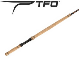 Temple Fork Outfitters Deer Creek Spey