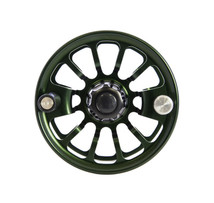 Ross Evolution LT Extra Spool, Clearance, Green Color