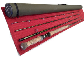Orvis Clearwater, 13ft 7wt 4 piece, USED Great Condition