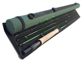 Sage Accel, 9ft 4wt 4 piece, USED Great Condition