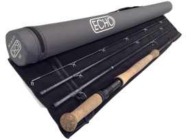 """Echo Sr, 10'10"""", 7wt, 4pc, USED, great condition"""