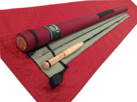 """Orvis Superfine, 6'6"""" 2wt, 2pc, USED, Excellent condition"""
