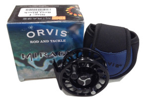 Orvis Mirage 1, for line wts 2-3, USED, Excellent condition