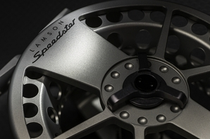Lamson Speedster 3 Spool
