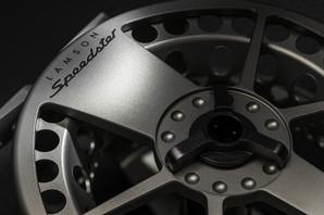 Lamson Speedster 4 Spool