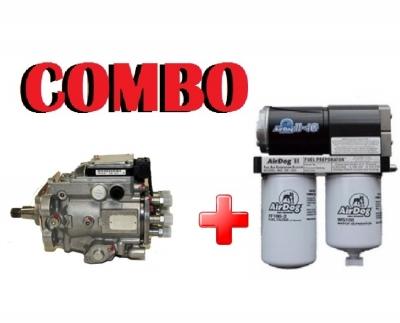 AIRDOG / VP44 COMBOS