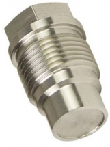 FUEL RAIL PLUGS
