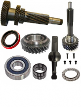 MANUAL TRANSMISSION PARTS