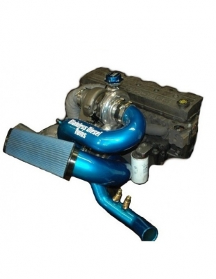 COMPOUND TURBO KITS / PARTS