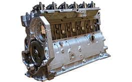 Cummins Crate Engines