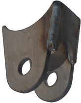 CPP WELD ON TRACTION BAR BRACKET